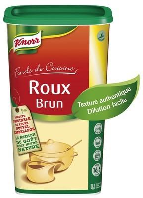 Bruine roux 1 kg