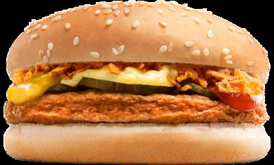 Bicky kipburger 24x85gr