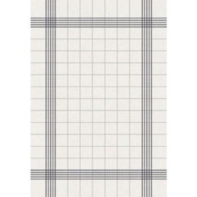 Duni towel servetten black 38 x 54cm 250st
