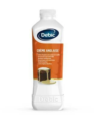 Crème Anglais bourbon 1 l  Debic