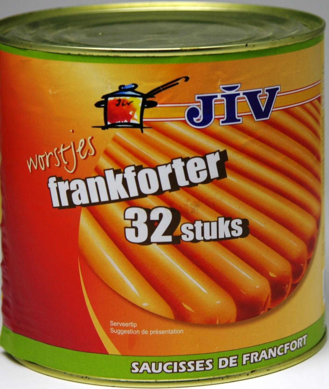 Frankfurter 32 st jiv