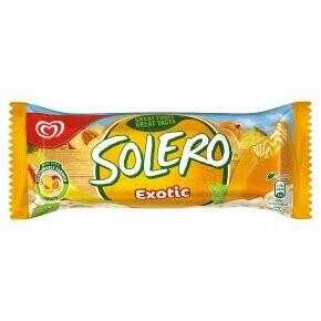 Solero Exotic 25st OLA