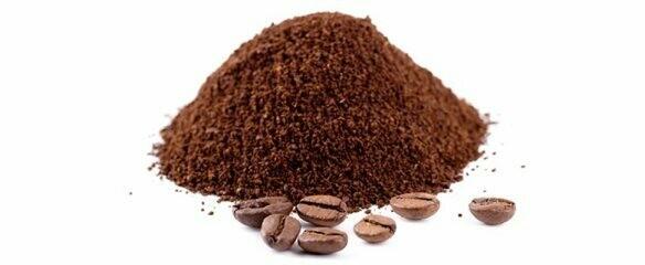 Koffie gemalen Arabica 250g Donckers