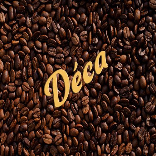 Koffie Deca gemalen 250g Donckers