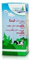 Volle melk 1L Bric