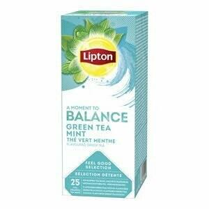 Thee Green Munt 25st Lipton