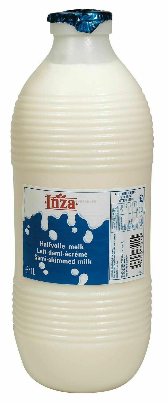 Halfvolle melk 1L PET