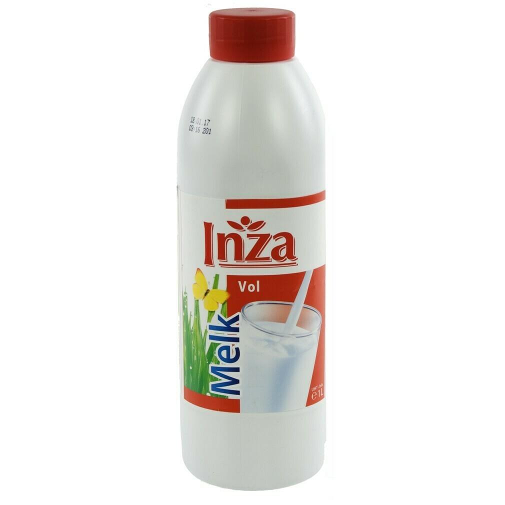 Volle melk 1L Inex