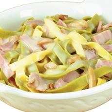 Tagliatelle Ham/Kaas 500g FL