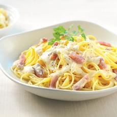 Spaghetti Carbonara 550g FL
