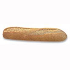 Grijs broodje 27cm 5st