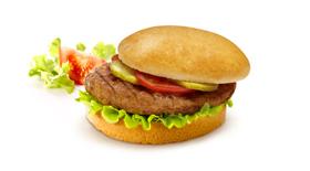Hamburgerbroodje 75gx6st