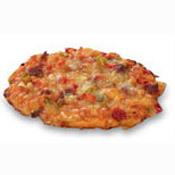 Mini Pizza (4x157g) pizza da mamma