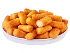 Aardappelkroketten 2.5kg McCain