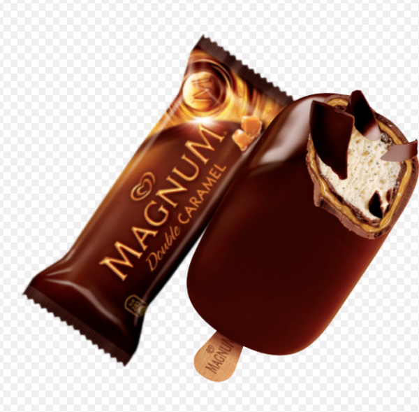 Magnum Double Caramel 20stx88ml OLA