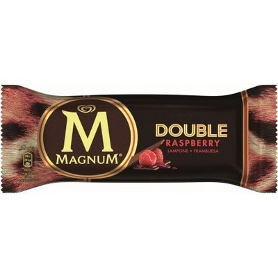 Magnum Double Raspberry 20stx88ml OLA