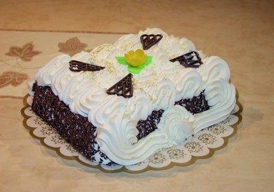 IJS taart vanille paris 1700 ml
