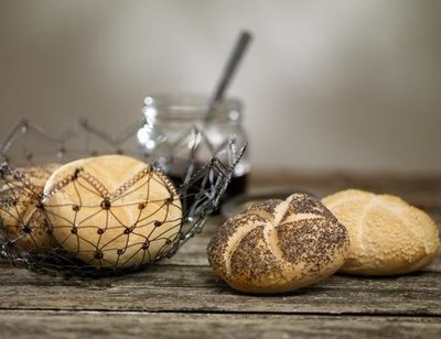 Keizerbrood wit 95stx65g