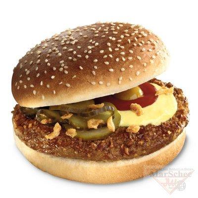 Bicky buns met sesam 12 st