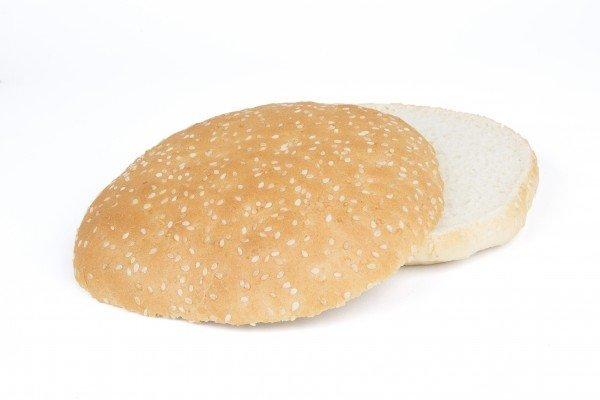 Bicky Royal buns 16 x 126 gr