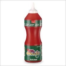 Bicky ketchup 900 ml