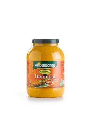 Hannibalsaus vl 3 L