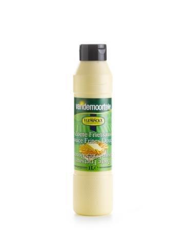 Zoete mayonaise vl 1 L