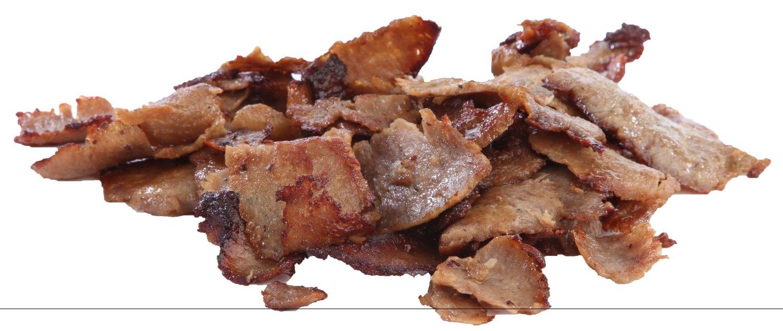 Halal kebab gevogelte 850 gr