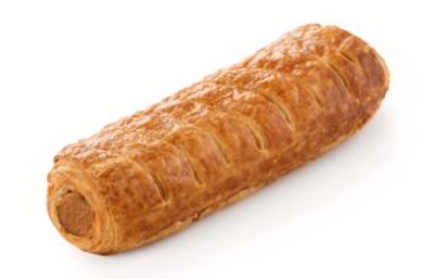 Worstenbrood 160gx6st