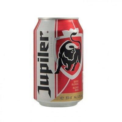 Jupiler bier 24 x 33 cl