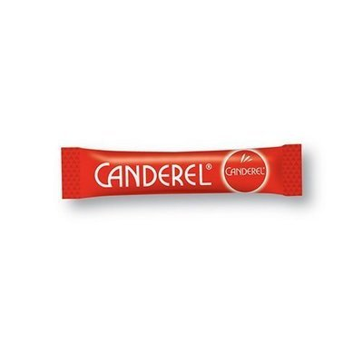 Canderel stick 500 st