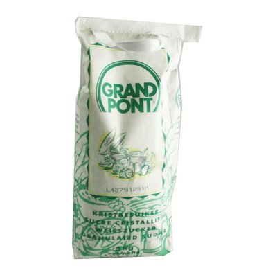 Grand pont suiker 5 kg