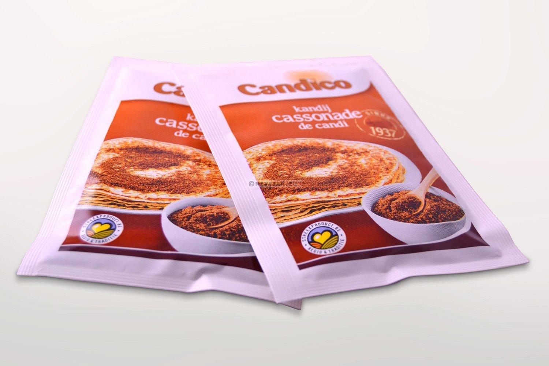 Candico zakjes 100 x 20 gr