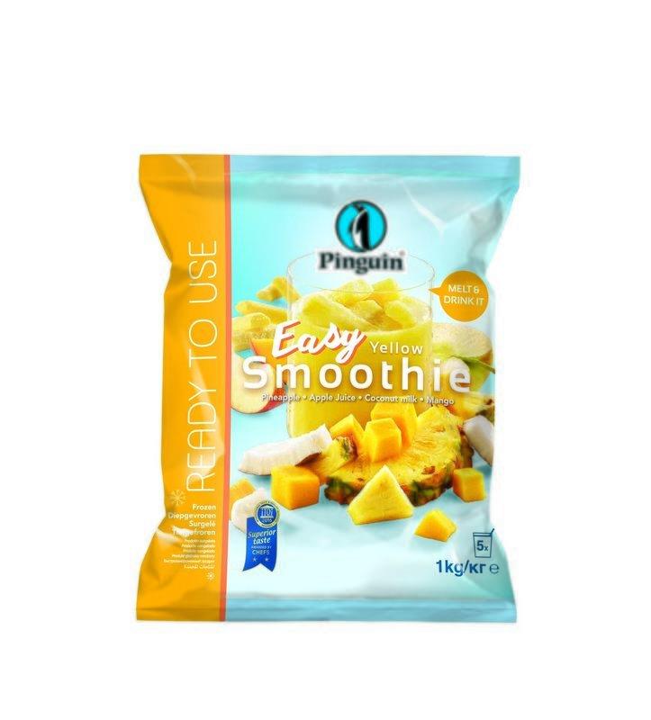Smoothie geel 1 kg