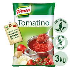 Tomatino 3 kg / zak knorr