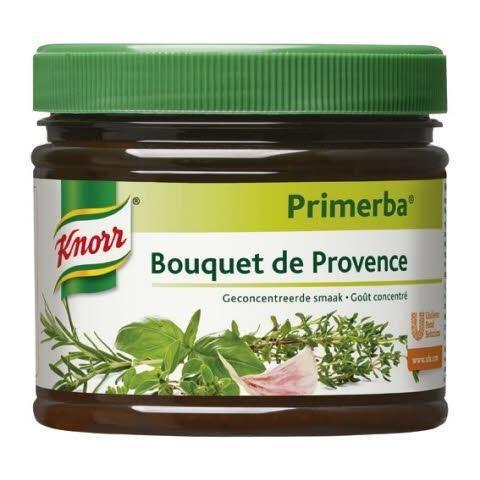Primerba bouquet de Provence 340g