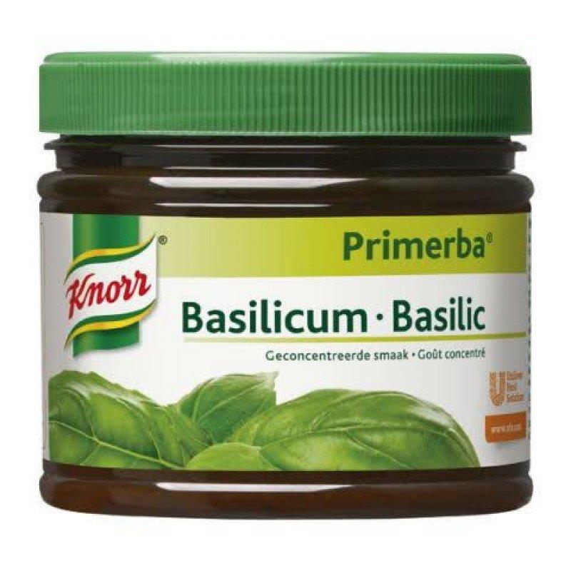 Primerba basilicum 340g