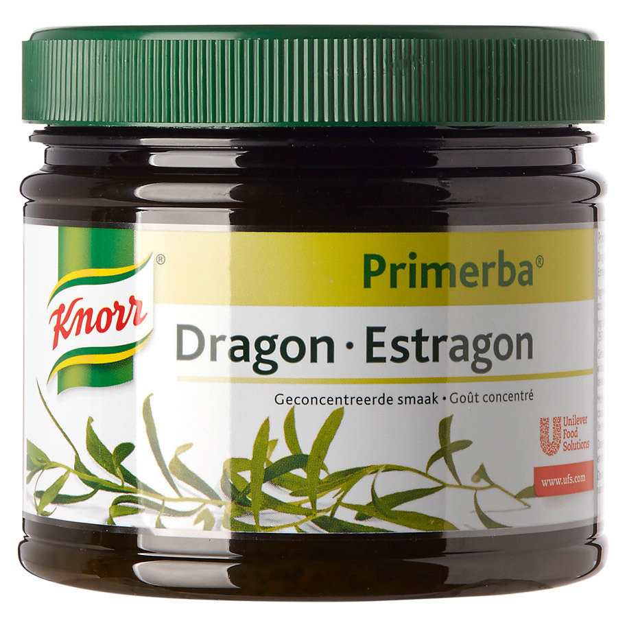 Primerba dragon 340g