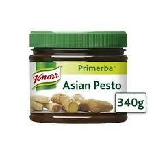 Primerba Asian pesto 340g