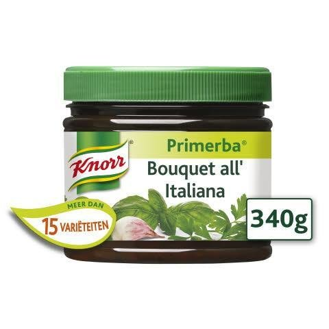 Primerba bouquet all'Italiana 340g