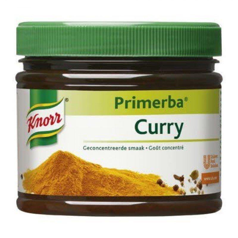 Primerba curry 340g
