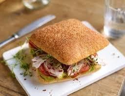 Sandwino Chilli Bun 22x130g