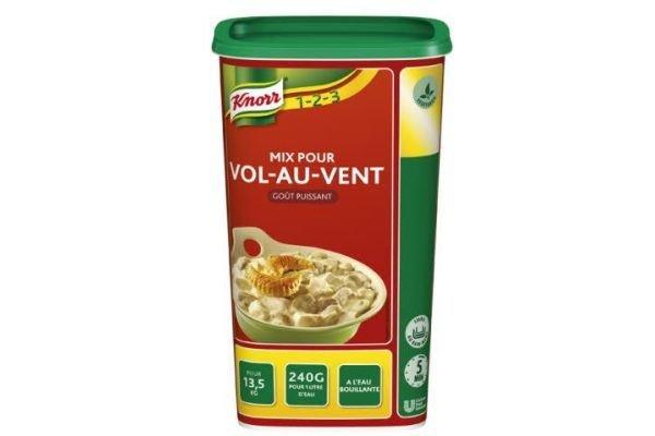 Mix voor ragout Knorr 1.44 kg
