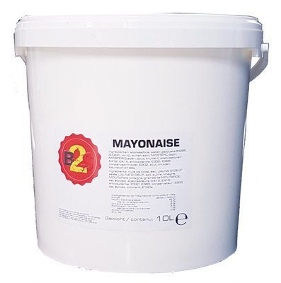 B2S mayonaise 10L