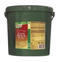 Blanke roux 10kg Knorr