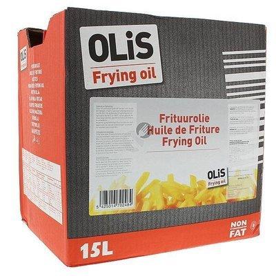 Olis Frituurolie 15L