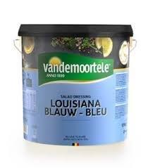Louisiana blauw 10 l