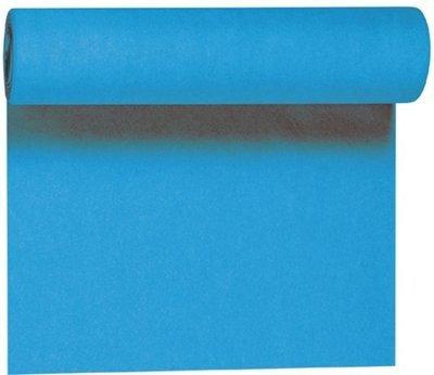 Duni tete a tete donker blauw 0,4 x 24m