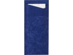 Sacchetto donker blauw 100 st