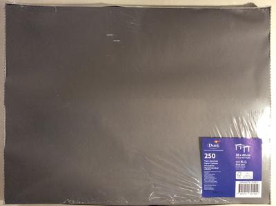 Duni tableau granit grey 30 x 40  250 st